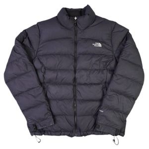 The North Face 700 Series Down Winter Jacket